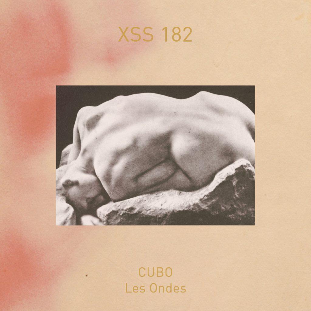 XSS182 | Cubo | Les Ondes