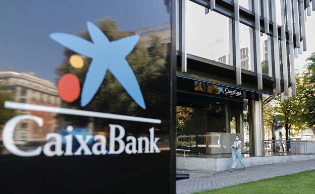 Bankia-CaixaBank fusioa, diru publikoaren xahuketa