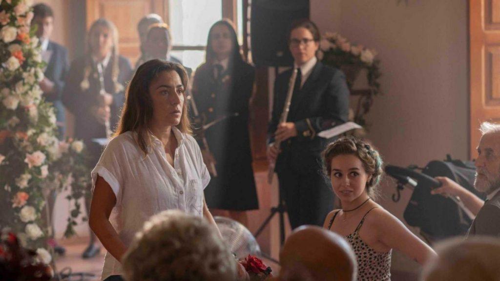 «Un montón de mujeres nos sentiremos identificadas con la premisa de la película»