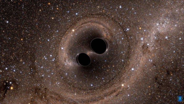 Ciencia | Javier Armentia sobre las ondas gravitacionales