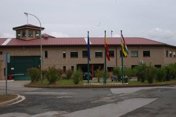 Anuncian el acercamiento de Alicia Saez de la Cuesta a la prisión de Logroño