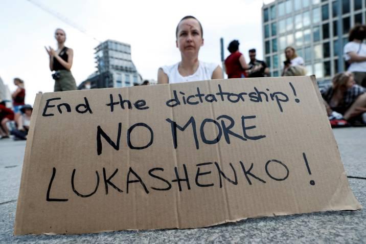 Bielorrusia | Protestas y estrategias geoplíticas