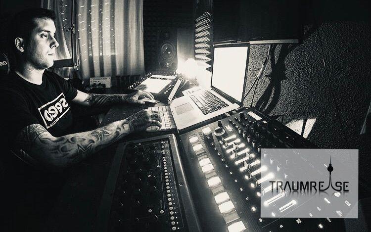 Traumreise #064 Adrian Oblanca