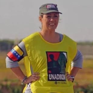 Uhintifada 384: Valeria Cortés: «Vamos a Gaza como testigos impotentes de un holocausto».