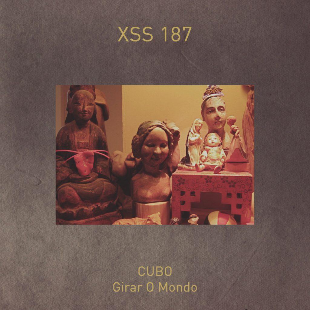 XSS187 | Cubo | Girar O Mundo