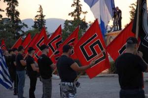 Grezia | Egunsenti urrekararen sententzia eta GKEekin lotutako ustelkeria kasua
