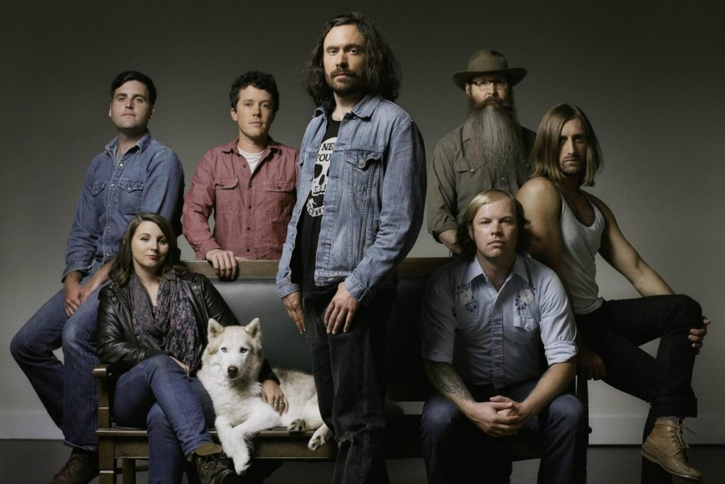 Fleet Foxes, Blitzen Trapper, Amorante…