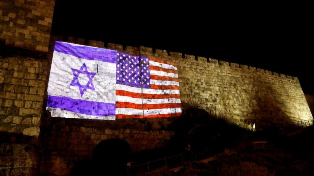 Israel, bilakaera eta azken urteak