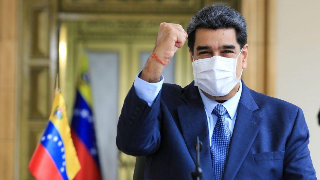 Venezuelako egoera, Ingalaterran gordetako urrea, hauteskundeak, giza eskubideen urraketa salaketa…