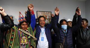 Boliviako hauteskundeak eta Txileko altxamendu sozialaren urteurrena