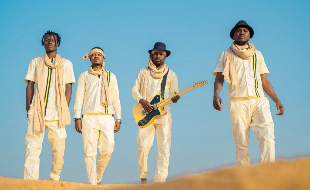 Songhoy Blues, BaBa ZuLa, Mariem Hassan…
