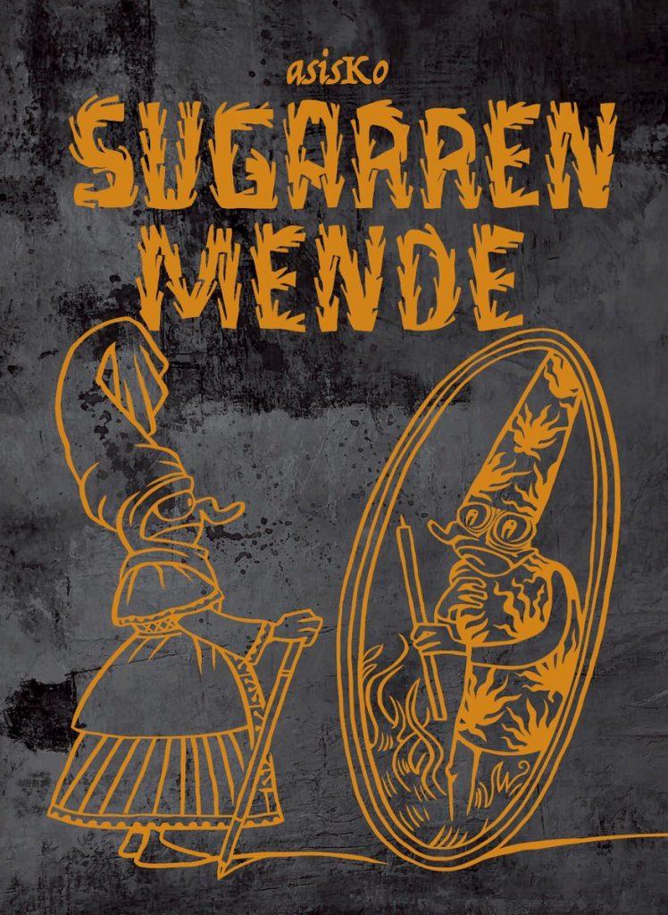 La caza de brujas de Zugarramurdi a través de 'Sugarren mende'