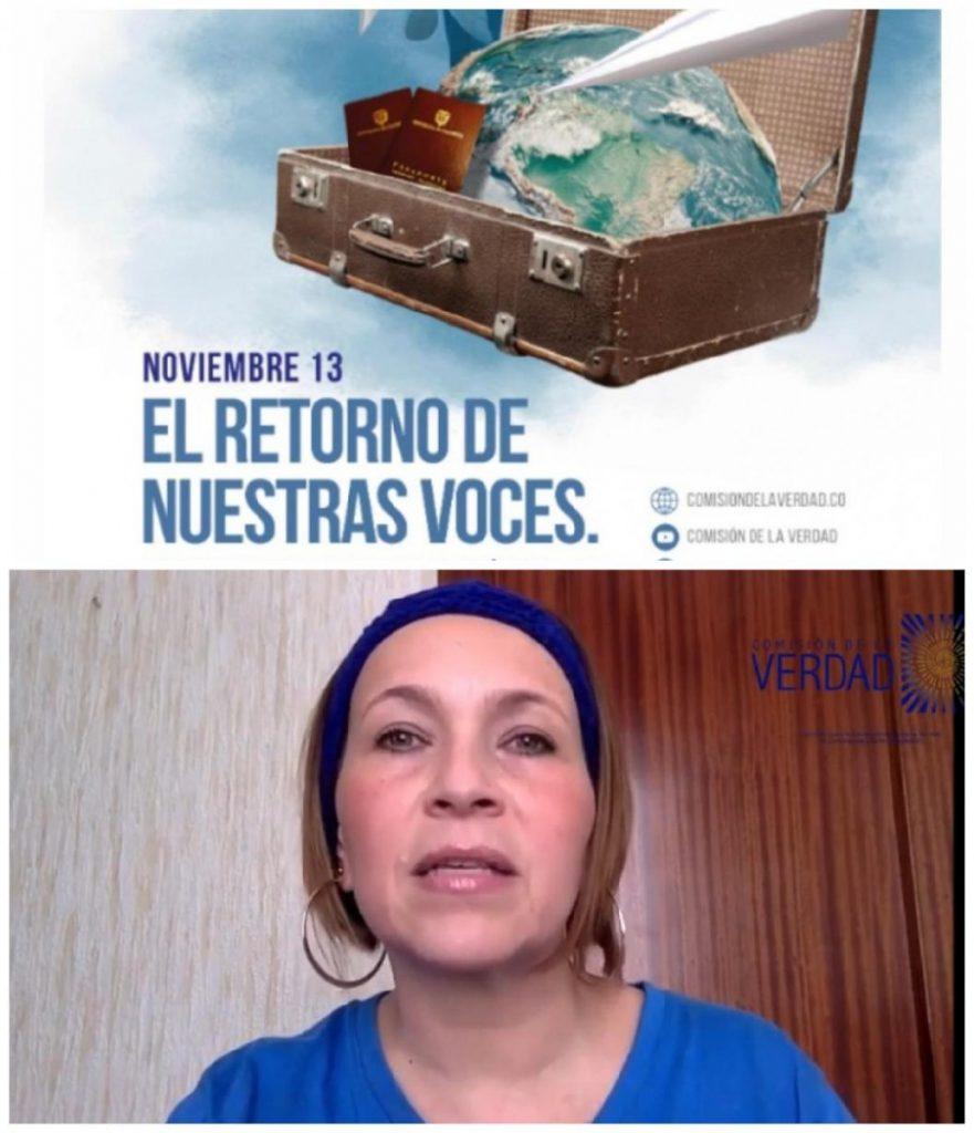 Programa 31 de Octubre de 2020, Triunfo del pueblo chileno en el Plebiscito, Jesús Lloria, Carlos Berinstain y la CEV, Los TLIC.