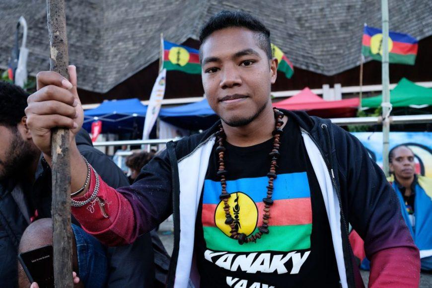 Kanaky | Tercer referéndum sobre su independencia