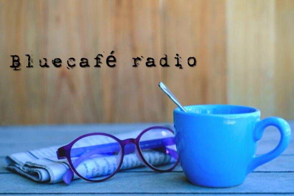 Blue Café 23-12-2020 Kristel Bianca Karlsson