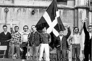 Burgosko prozesuak 50 urte
