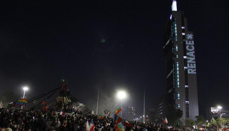Chile | Un año después del estallido social y hacia adelante