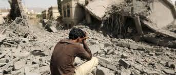 World Economic Forumek proposatutako sistema berrabiaraztea, eta Yemengo gerra ahaztua