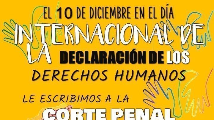 Programa Sábado 12 de Diciembre de 2020 del Colectivo Bachué, reconoce derrota Trump, Jota Ramos y Carol Hurtado -Haga que pase, Gotxon Kortazar LAB, Campaña «Nos están Matando»