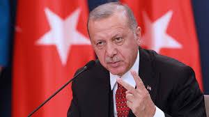 Turkiaren gatazka geopolitikoen azalpena, zer bilatzen du Erdoganek?