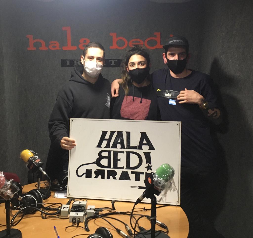Gasteiz Hardcore Crew eta Mikel Zabalza kasua hizpide Estatuaren bertsio ofizialak.