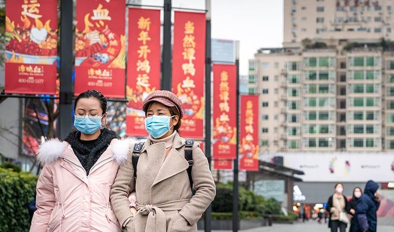 Internacional | Repaso a la situación de China desde que comenzó la pandemia