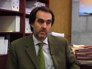El fiscal que pide 16 años para Barbado y Zelaia es el mismo del 'Caso Altsasu'