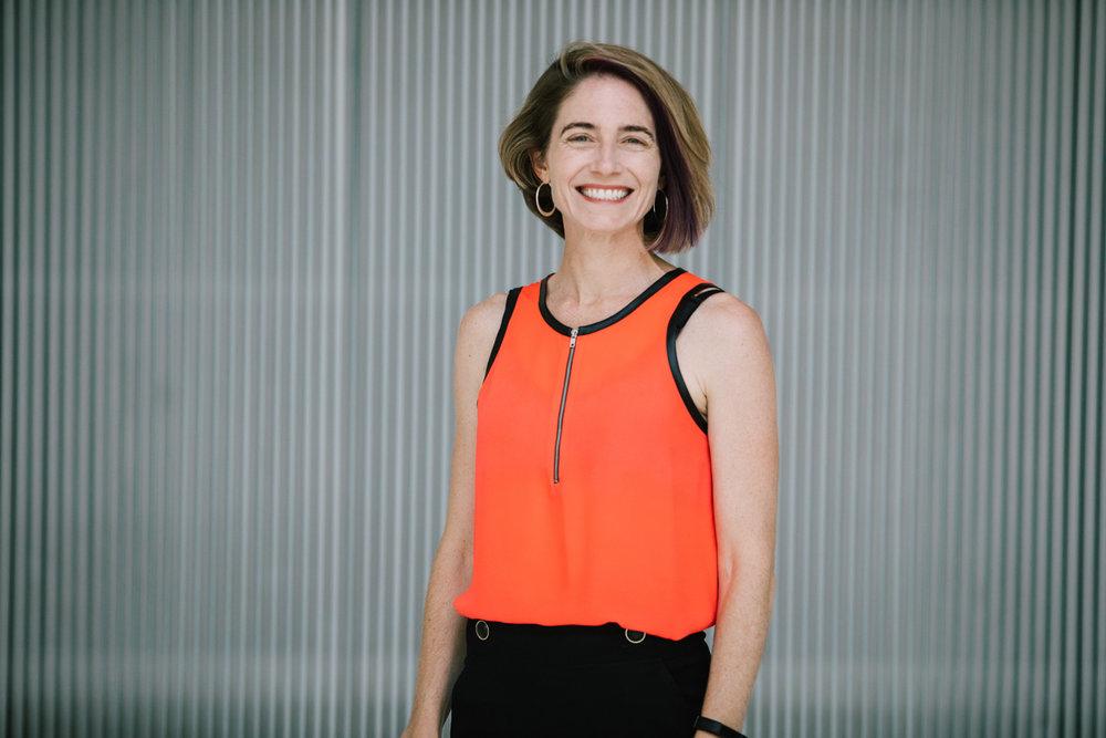Ciencia | Catherine D'Ignazio: «La cuantificación de la información puede ser y es violencia, pero también tiene el potencial de ser liberadora»