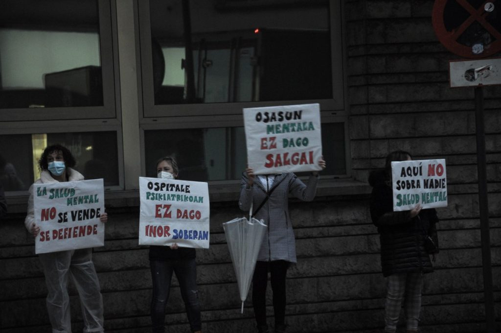 CARTA | Petición de las y los trabajadores del Hospital Santiago de cara a las movilizaciones populares