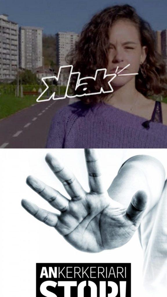 12 | DJ Oilar, Klak Proeiktu Komunikatiboa eta Ankerkeriari STOP