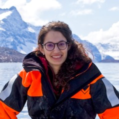 Ciencia | Marina Sanz-Martín: «A bordo de los barcos se dan situaciones muy graves de acoso de las que no se habla.»
