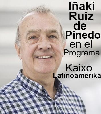 PROGRAMA DE RADIO KLA-HLA 20  DE FEBRERO DE 2021, Independentismo en Katalunya, Arauz v/s Lasso, IñakiRPinedo-EH-Bildu, Cristian Leiva caso Lebrija