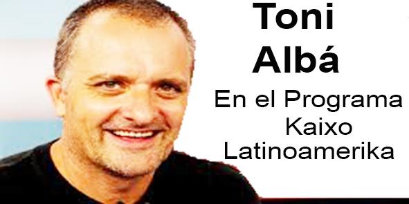 PROGRAMA DE RADIO KLA-HLA 13 DE FEBRERO DE 2021, elecciones Katalunya, Pablo Hasel, elecciones Ecuador, Toni Albá.