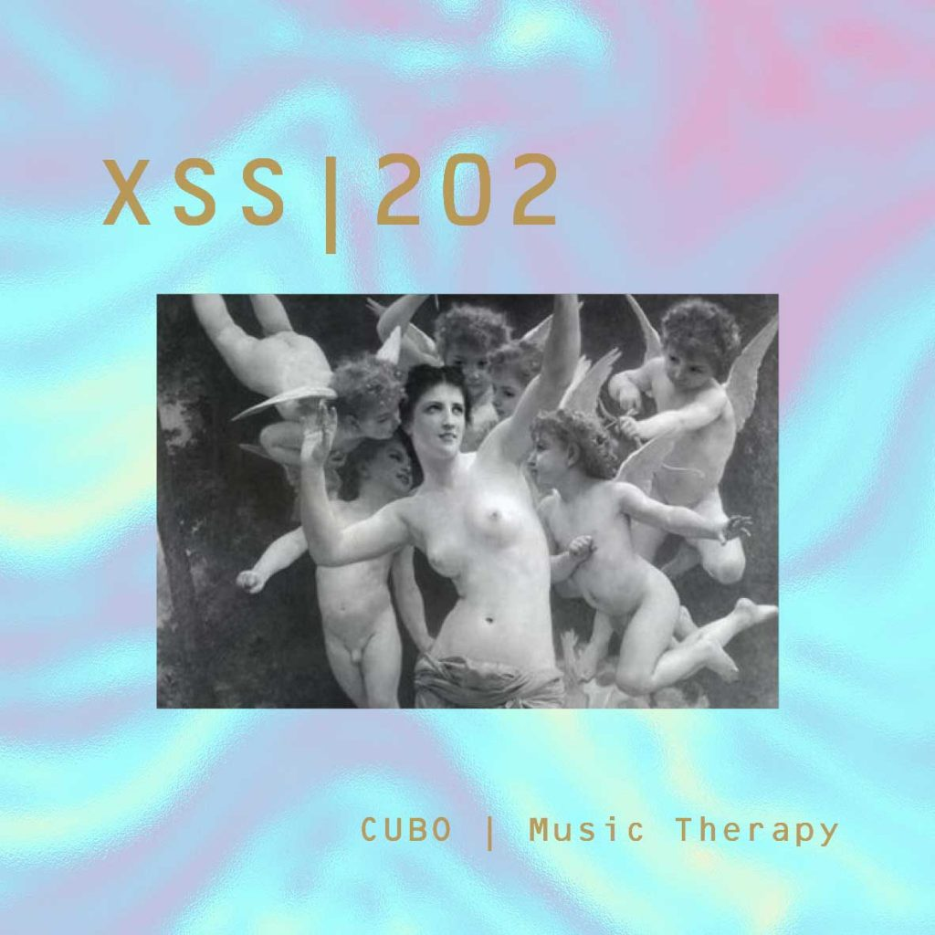 XSS202 | Cubo | Music Therapy