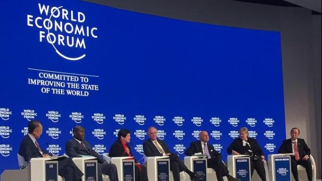 Ekonomia-Geopolitika | Davosko Foroa eta kapitalismoa berrabiatzeko planak