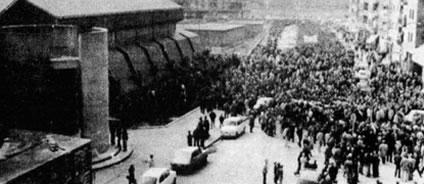 En vísperas del 3 M las víctimas de la masacre siguen buscando Justicia aunque no la reciban de España