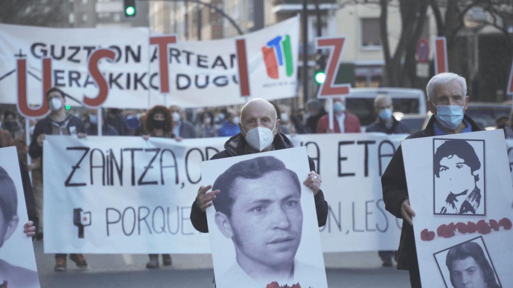 HALA BIDEO | Especial homenaje a Jesús Fernández Naves en el 45º aniversario de la masacre del 3 de marzo