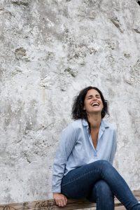 Ciencia   Eider Unamuno: «la forma en la que masticamos y respiramos repercute en nuestra salud bucodental»