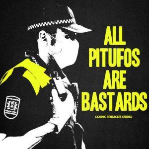 Mikel (Cosmic Tentacles): «Hemos sabido que detrás de la denuncia del Ayuntamiento está el sindicato de policías municipales Sipla»