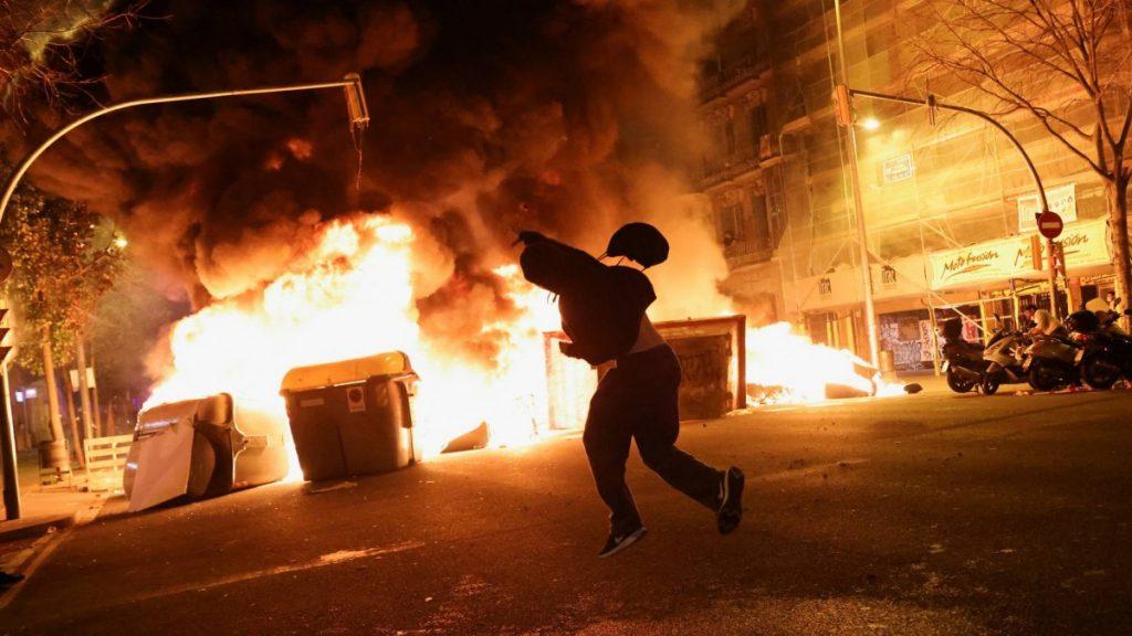 Solasaldia | Indarkeria protestetan, inpaktua eta pedagogia, Pablo Hasel…