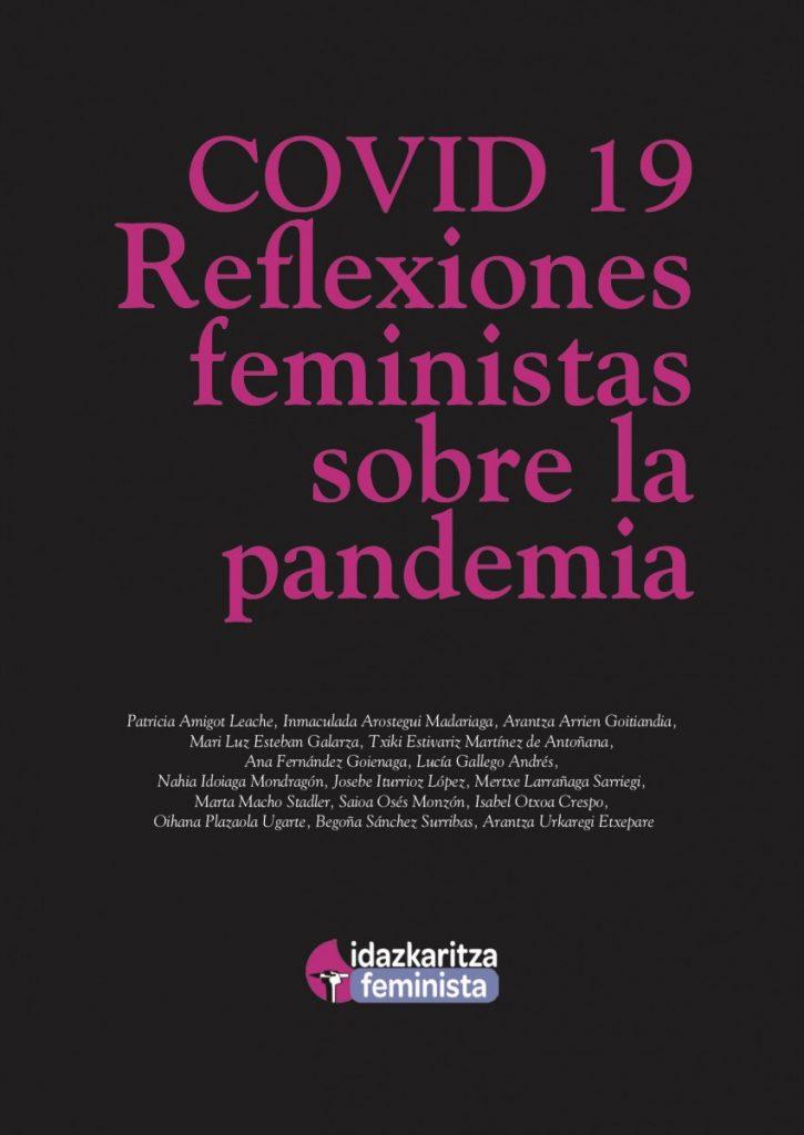 """Txiki (Steilas): """"En este momento histórico, si no ponemos la perspectiva feminista, solo quedará lo que escriben los hombres"""""""