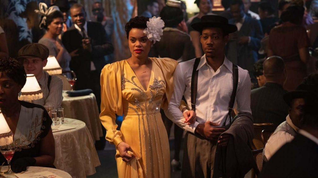 El Gallinero | 'Nomadland' y 'Los Estados Unidos contra Billie Holiday'