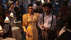 El Gallinero   'Nomadland' y 'Los Estados Unidos contra Billie Holiday'