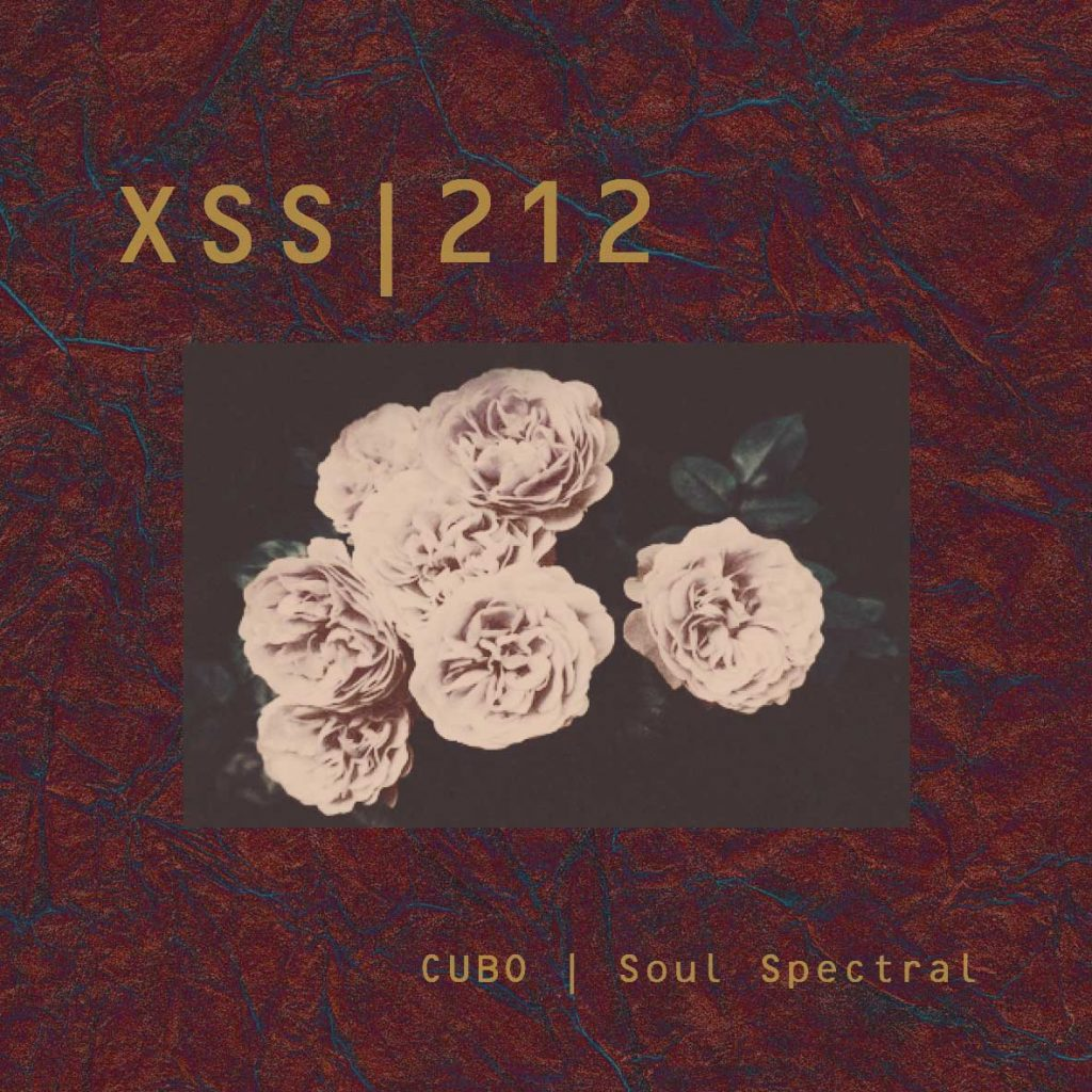 XSS212 | Cubo | Soul Spectral