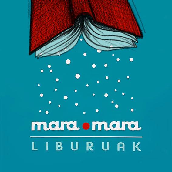 Literatura | Mara-mara Liburuak