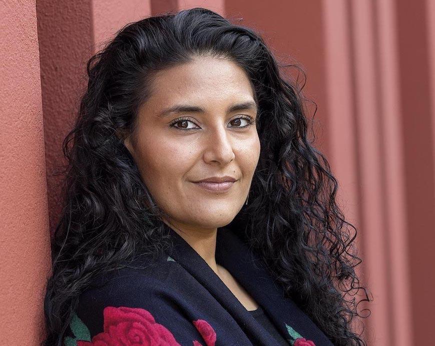 Resistencias gitanas con Silvia Agüero