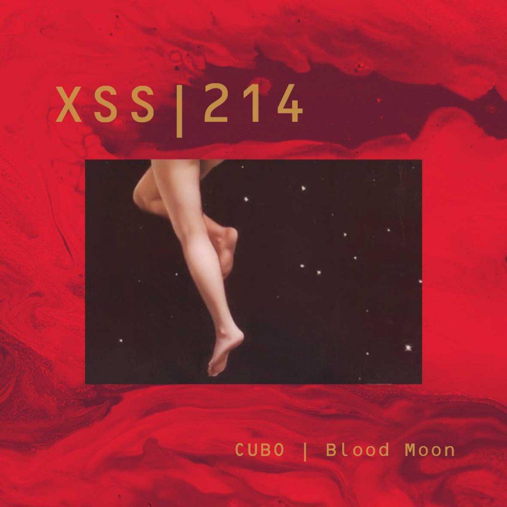 XSS214 | Cubo | Blood Moon