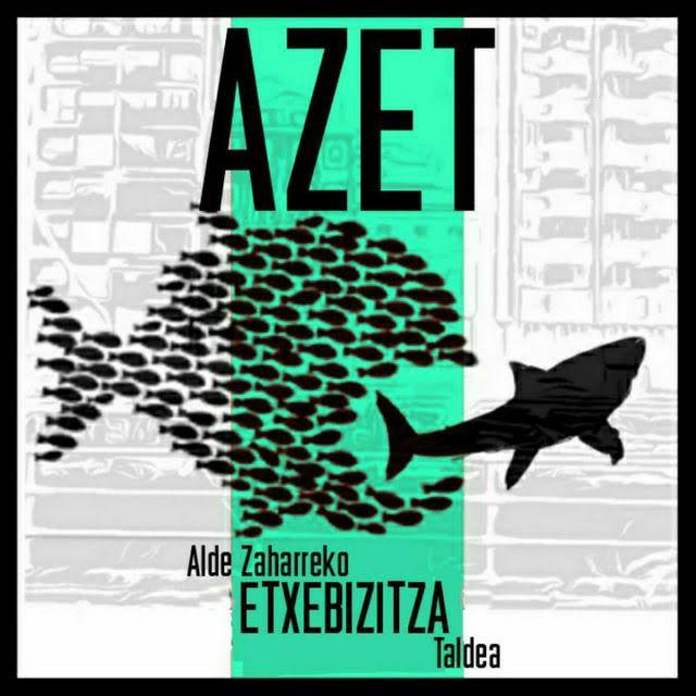 """Andrea (AZET): """"El sindicalismo de vivienda y de barrio es una herramienta más para autorganizar a la clase trabajadora frente a esta nueva oleada de la crisis"""""""