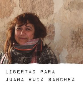 """Koldo Alzola (Freedom For Juana): """"Health Work Commitees osasun erakundea da, baina ezkerreko orbitakoa, eta hori da deuseztatu nahi dutena"""""""