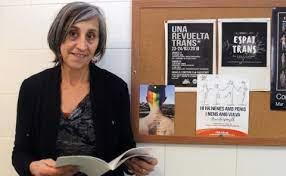 """Rosa Almirall (Trànsit) """"Todo lo que se aparta del modelo cis y heteropatriarcal está sujeto a violencia"""""""